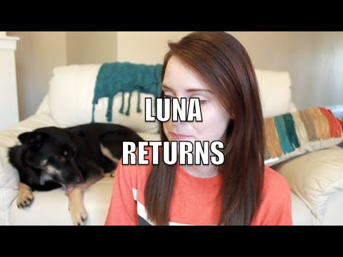 LUNA RETURNS