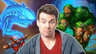 (Hearthstone) Face Collector Delivers Again