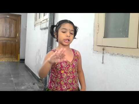 Chitti Chilakamma By Uditha Reddy video