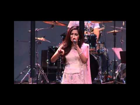 Shreya Ghoshal Sydney Utshab 21 Aug 2010 -Wada raha pyar se...