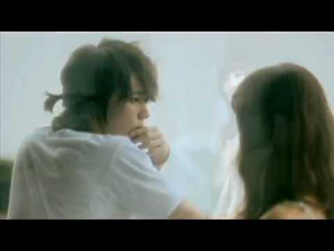 Zhang Li Yin ft Dong Hae (Super Junior) - Moving On (qing tian yu tian) ( 晴天雨天)