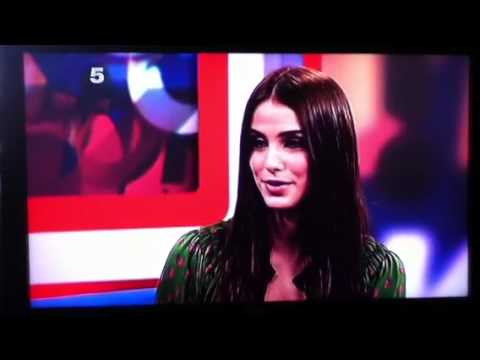 Jessica Lowndes interview OKtv!