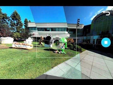 Download Photosphere (Google Camera App)