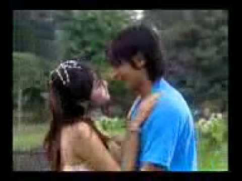 Penty Nur'afiani & Reiner G  Manopo   Cinta Pengembara   STF Pengorbanan  HQ ]   YouTube