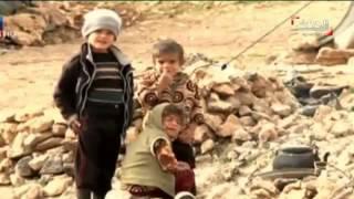 أكثر من 20 طفلا ماتو خلال ال 40 يوما الماضية في جبل سنجار