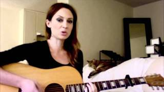 Watch Katie Cole Matter Of Time video