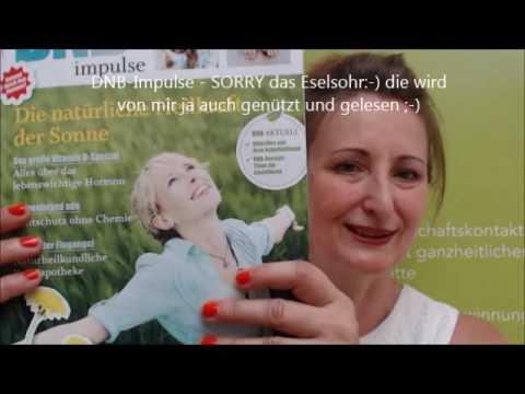 Video 1 Willkommen beim Naturheilbund Österreich Warum Mitglied werden