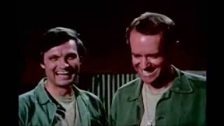 MASH Bloopers & Outtakes (FIXED AUDIO) M*A*S*H 4077 Gag Reel Compilation