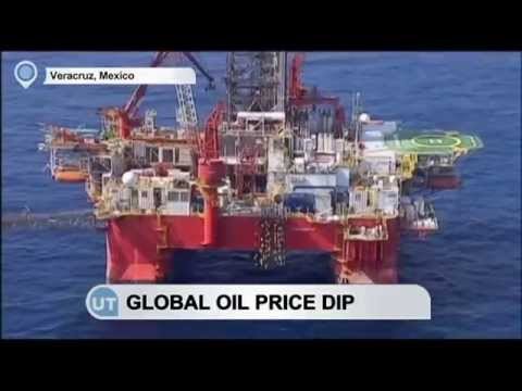Crude Oil Cost Drops by Nearly 50%: Further price fall anticipated in 2015