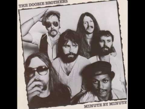 Doobie Brothers - Open Your Eyes