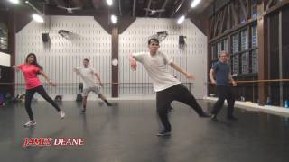 Greenlight Ft. Flo Rida, LunchMoney Lewis - Pitbull | Choreography by James Deane