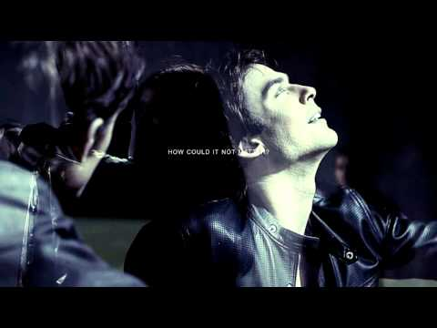 Damon Salvatore △ The Comet video