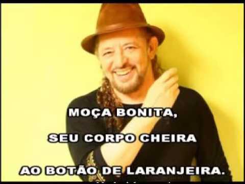 Geraldo Azevedo   Moça Bonita