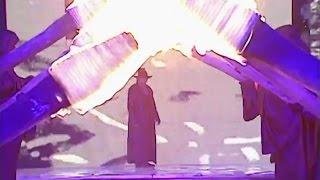 Undertaker WrestleMania XX Entrance