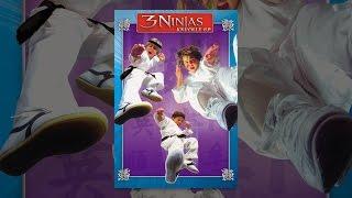 3 ninjas knuckle up (1995) trailer