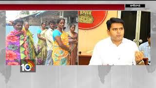 Search Operation already start by Coast Guards: Collector Kartikeya Misra
