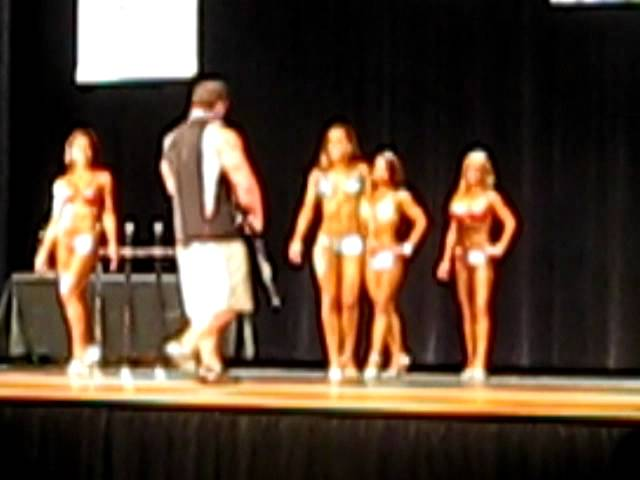 NPC MET-Rx Figure/bodybuilding/bikini/physique Competition in Maryland