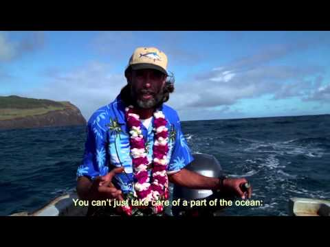 Voices from the Sea: Easter Island Ocean Conservation Documentary