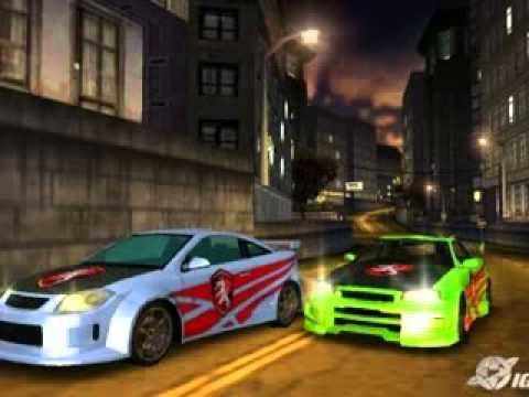 Need For Speed carbon PSP Download Link mediafire