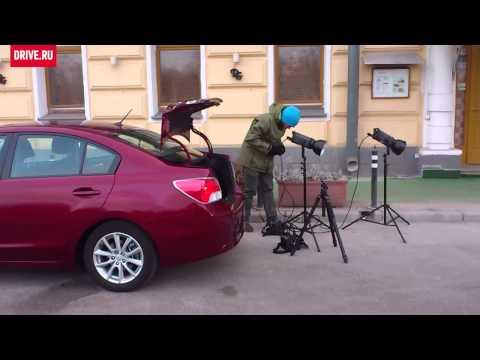 Subaru Impreza, обзор