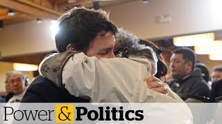 Trudeau apologizes for mistreatment of Inuit with tuberculosis | Power & Politics