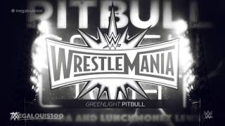 Download WWE Wrestlemania 33 Official Theme Song -