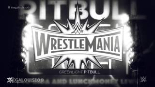 WWE Wrestlemania 33 Official Theme Song -