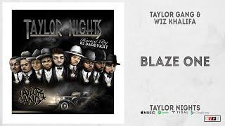 Wiz Khalifa - ''Blaze One'' Taylor Nights