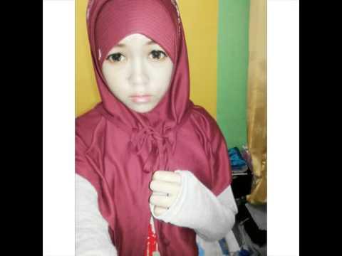 Ulzzang Indonesia Applea Sisti Hijab