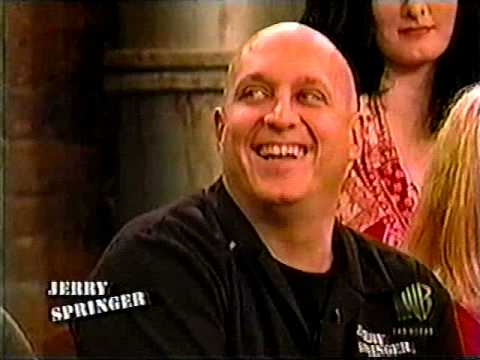 Watch The Jerry Springer Show | - Full Episodes | CartoonHD