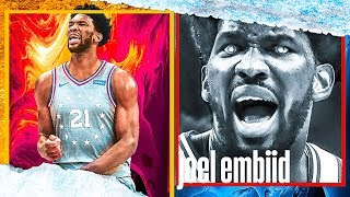 Joel Embiid - Best Center in the League? - 2019 Highlights