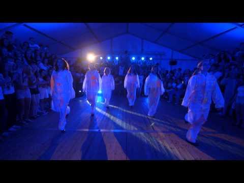 Avicii Vs Lurgan - wake Me Up As Gaeilge video