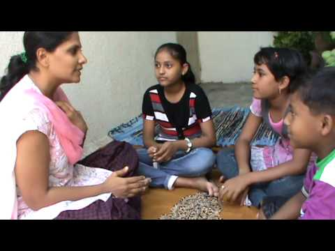 Stop Child Sexual Abuse Marathi 01 video