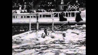 London 1908 Olympic Games Highlights