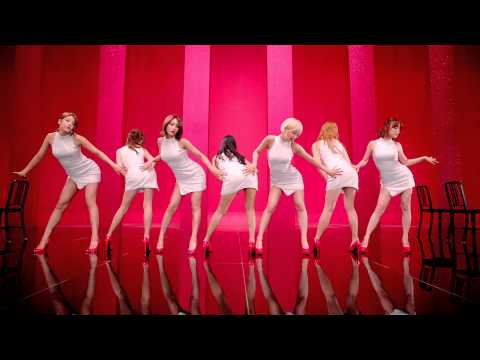 AOA - 「ミニスカート(Japanese ver.)」MUSIC VIDEO-short ver.-