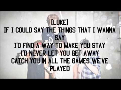 5SOS - If You Don't Know [Lyrics]