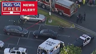 Multiple Dead in Garden Grove Stabbing Spree - LIVE BREAKING NEWS COVERAGE