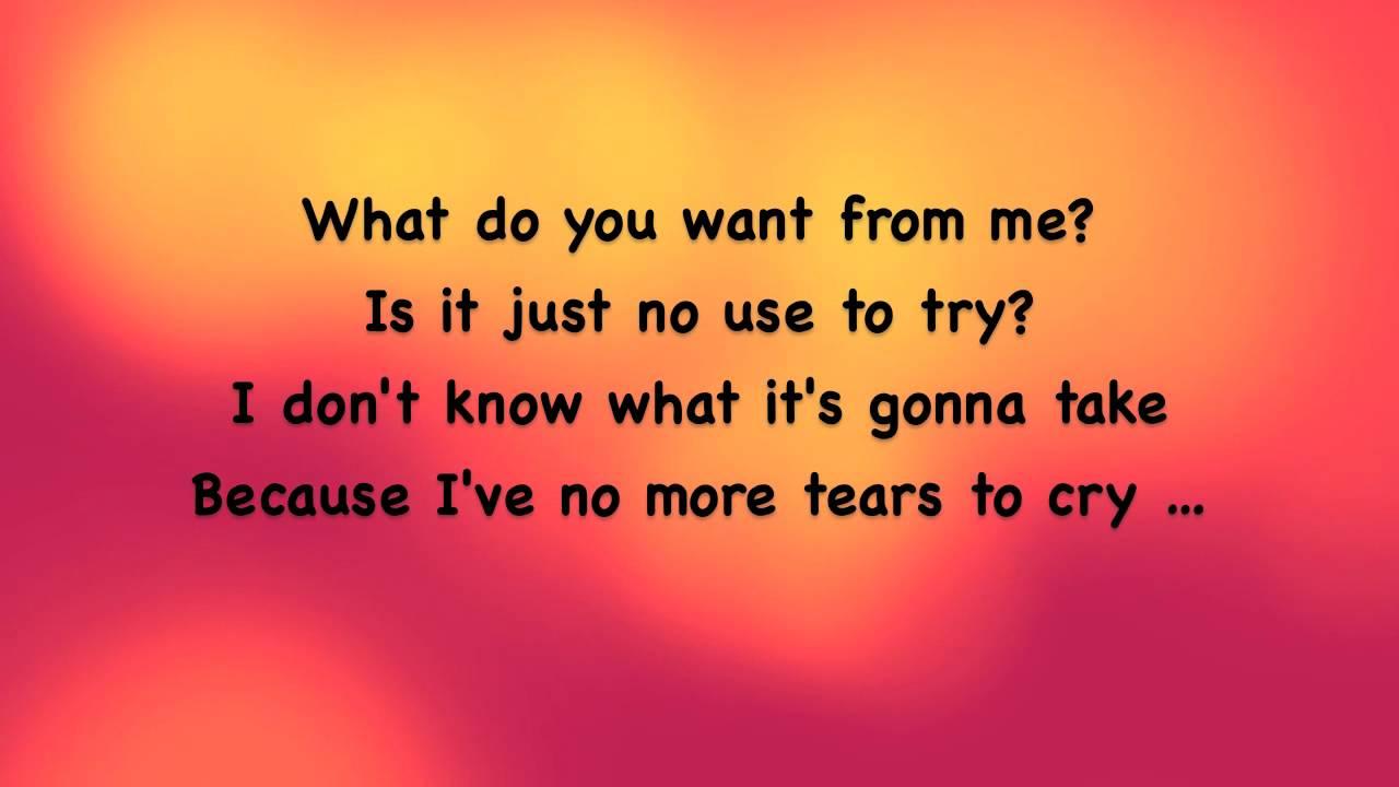 What You Gonna Do - Hunter Hayes (Lyrics) - YouTube
