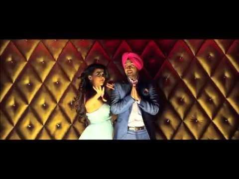 Title Song | Disco Singh | Diljit Dosanjh | Surveen Chawla | Releasing 11th April 2014