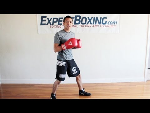 10 Boxing Footwork Tips Image 1