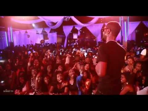 SARKODIE -  LIVE IN CONCERT CANADA 2012 (PREVIEW)