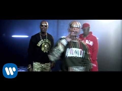 B.o.B. feat. T.I. & Juicy J - We Still In This Bitch