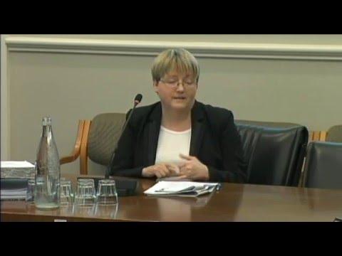 Dunedin City Council - Annual Plan Meeting - Jan 25 2016 - Part 1
