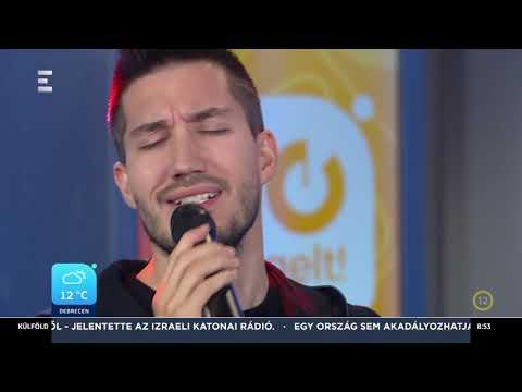 Pál Dénes - Tulipán- ECHO TV