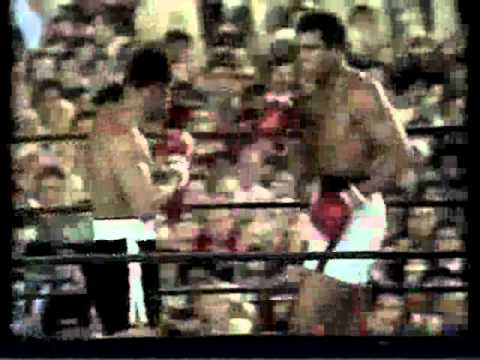 Muhammad Ali vs Ken Norton III | Boxing Memories