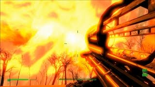 Fallout 4 Mods Hydrogen Bomb Big Boy