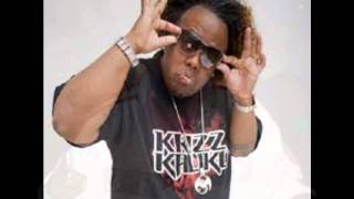 Watch Krizz Kaliko No More Me And You video