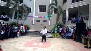MJ 5 || Best dance performance 👌