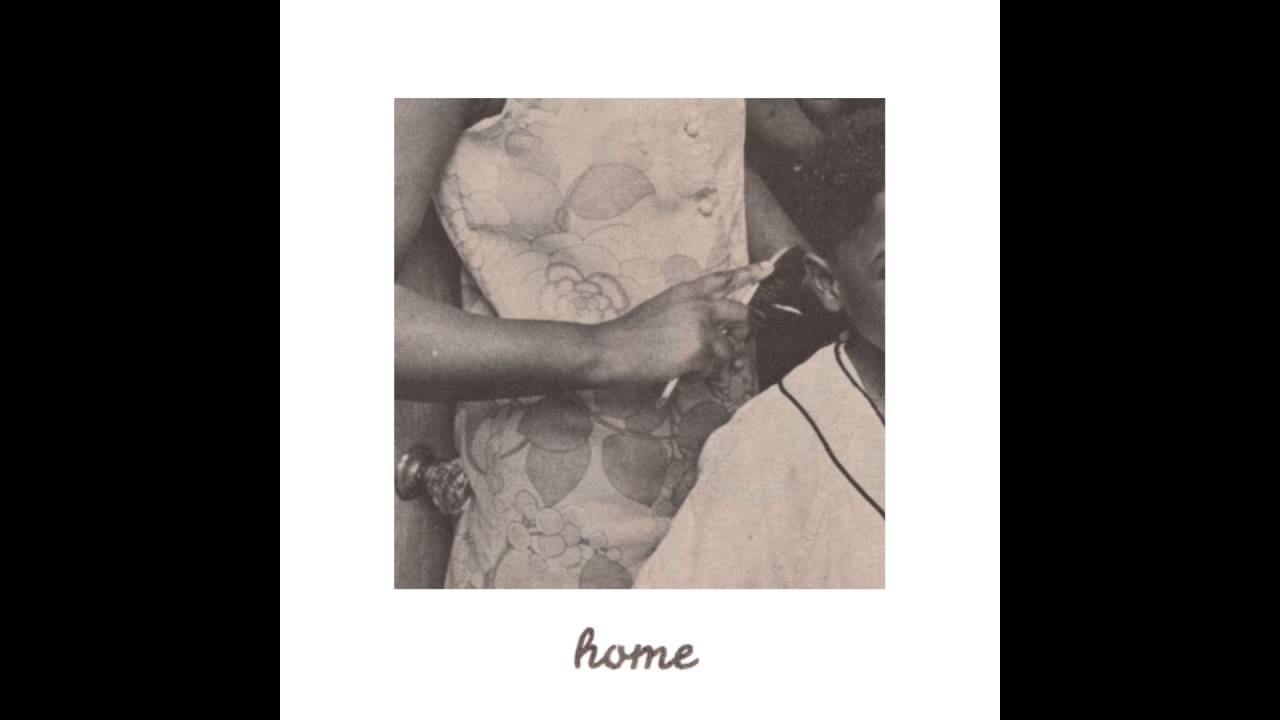 Home  feat. Bilal (Official Audio)