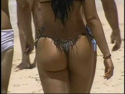 BRAZILIAN GIRLS - IPANEMA BEACH